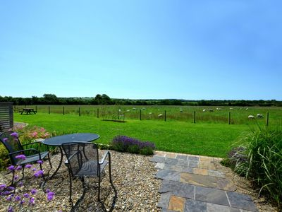 Photo for 2BR Apartment Vacation Rental in Haverfordwest, Wales