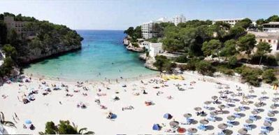 Photo for Apartment / app. for 6 guests with 80m² in Cala Figuera (109506)
