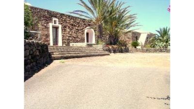 Photo for charming house in old dammuso in Pantelleria - 2/3