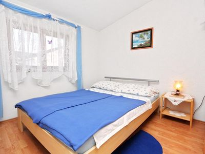 Photo for One bedroom apartment with terrace Sabunike (Zadar)
