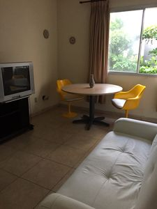 Photo for 2BR Apartment Vacation Rental in São Vicente, SP