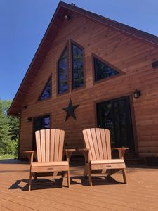 Photo for Newly available! Lakeside serenity in the foothills of the Adirondacks