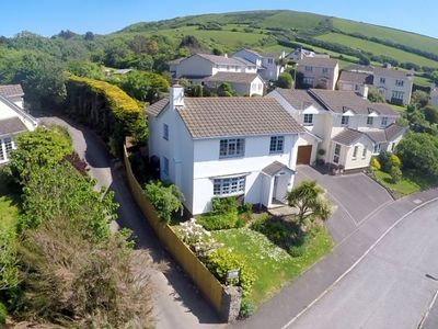 Photo for CROYDE WHITE HOUSE | 4 Bedrooms | Sleeps 8 | Pets Welcome
