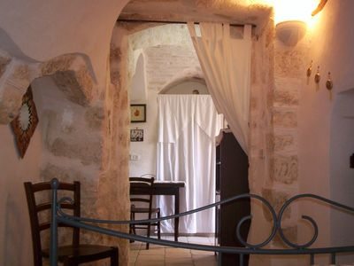 Photo for Old Town House Ostuni - Puglia-