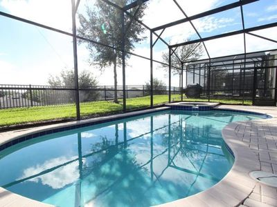"""Photo for """"Picture Renting this Lovely Villa located 10 minutes from Disney"""" 2689"""