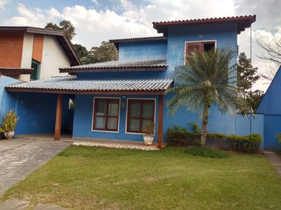 Photo for Family-friendly house, 03 air-conditioned bedrooms, fully equipped
