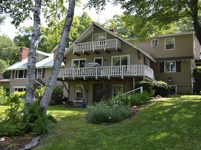 Photo for 8BR House Vacation Rental in West Dover, Vermont