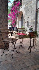 Photo for Country house Velletri (Alba)