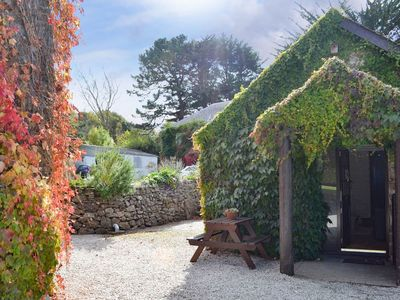 Photo for Stone cottage in a tranquil rural setting with a 2 acre recreation field