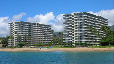 Photo for The Whaler on Ka'anapali Beach  Avail. 8/15-18 & 29-31 Sept on Sale $150 night