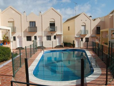 Photo for TOWNHOUSE NEXT TO THE PARADOR TOURISM
