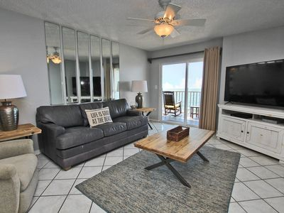 Ocean House 1605- Beach. Vibes. Only! Book Your Vacation Now
