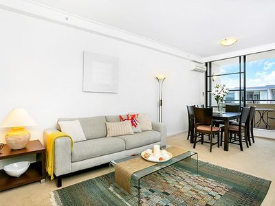 Photo for AX803 - Apartment with desirable and convenient location