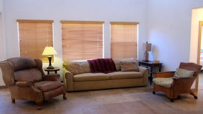 Photo for El Dorado Ranch Vacation Rental Condo 21-1