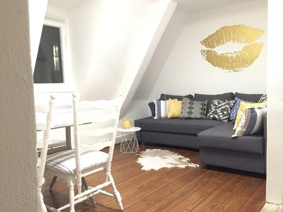 Photo for Absolute perfect location in  the heart of the historic city center!