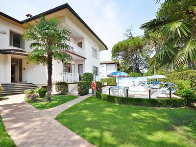 Photo for Apartments Villa Elisabeth, Lignano Pineta  in Venetische Adria - 4 persons, 1 bedroom
