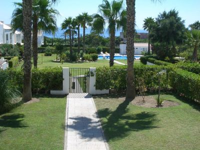 Photo for 2BR Apartment Vacation Rental in Albufeira, Algarve