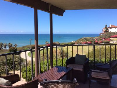 Photo for Spectacular Panoramic View just steps from San Clemente's Calafia Beach!