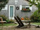 1BR Cottage Vacation Rental in Egg Harbor, Wisconsin