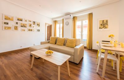 Photo for Fantastic apartment in the center of Madrid