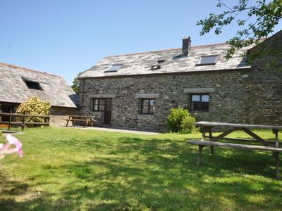 Photo for 3 bedroom Barn in Bude - 01807