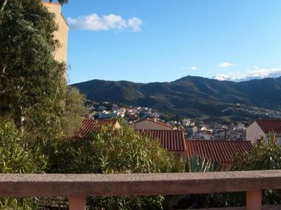 Photo for 1BR Apartment Vacation Rental in Banyuls-sur-Mer