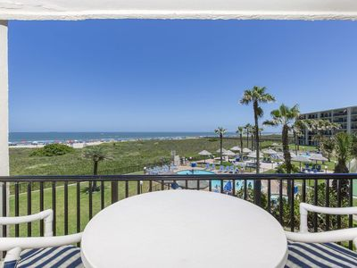 Photo for Saida I 302 - Beachfront Condo with Exquisite Ocean Views, Snag this Beauty Before its Too Late!!
