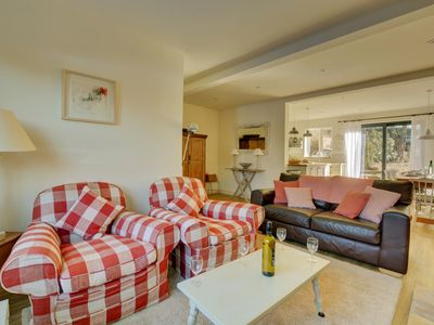 Photo for Marsh View - Four Bedroom House, Sleeps 6