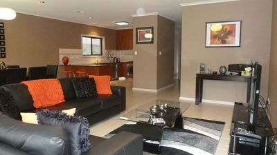 Photo for Mg Delux - Modern 4 Bedrooom Apartment