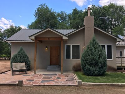 Photo for 2BR House Vacation Rental in Corrales, New Mexico