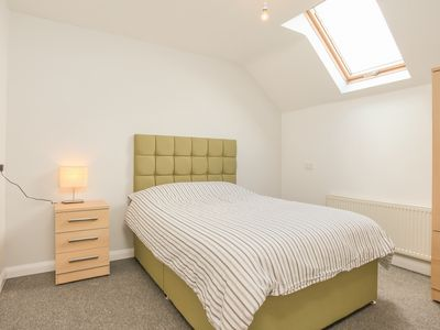 Photo for Modern 2 Bedroom South Belfast Apartment (Parking)