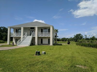 Photo for Gulf Views ..POOL.. Amazing Home lots of Room. Private