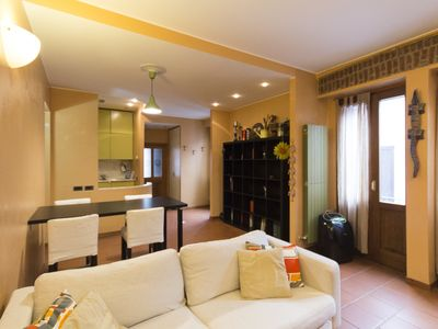 Photo for San Gottardo Apartment Darsena Bocconi