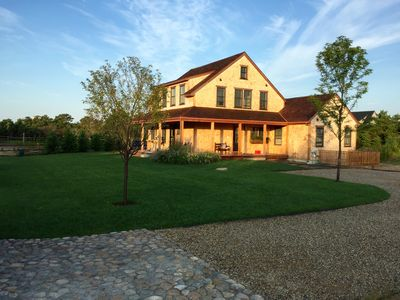 Photo for Beautiful New Home on Nantucket