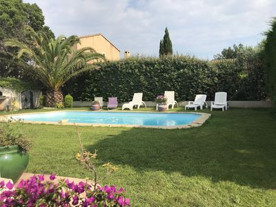 Photo for VILLA COZY WITH SWIMMING ACCESS