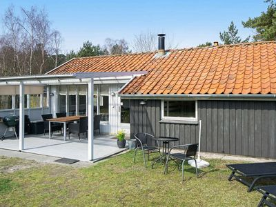 Photo for Cozy holiday home in Nexø Near Beach of Balka