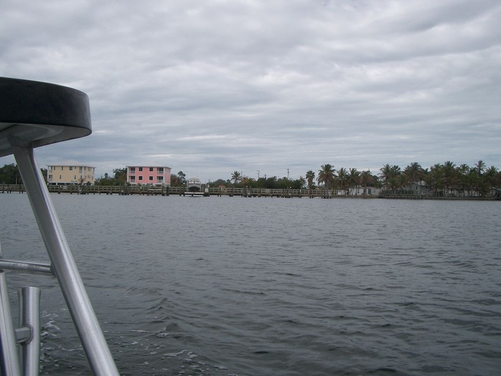 Porpoise point fishing resort vacation rental matlacha for Fishing resorts in florida