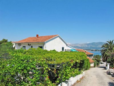 Photo for Apartment Klaric (TGR308) in Trogir - 7 persons, 3 bedrooms