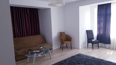 Photo for Luxury apartment in the North area of Bucharest