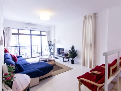 Photo for Cosy & relaxing Homestay 3BR 2BA in town