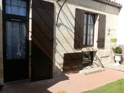 Photo for BEAUTIFUL AND SURPRISING TRIPLEX QUARTER ST AUGUSTIN