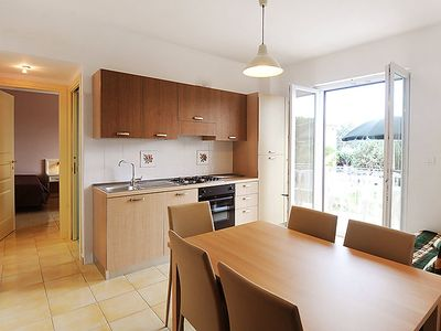 Photo for Apartment Casale Cilento in Paestum - 5 persons, 1 bedrooms