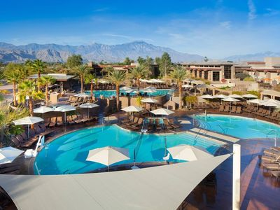 Photo for Westin Villas--Stagecoach Festival weekend!