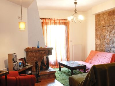 Photo for Mountain Getaway Home in Arachova