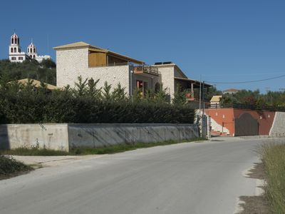 Photo for Stone-Built Traditional Villa