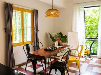 Photo for Sun Kissed & Cozy Home   5 Mins to Old Quarter