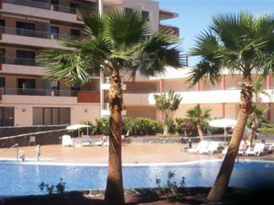 Photo for stunning luxury apartment within a lovely complex close to all amenites.