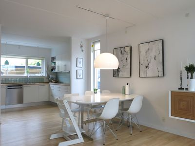 Photo for City Apartment in Copenhagen with 4 bedrooms sleeps 6