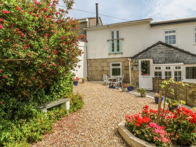 Photo for 2 RIVERSIDE COTTAGES, pet friendly in Crowlas, Ref 999728