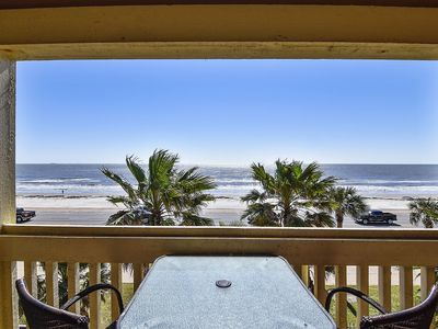 Photo for The Dawn 631 is a Third Floor Gulf View Condo!